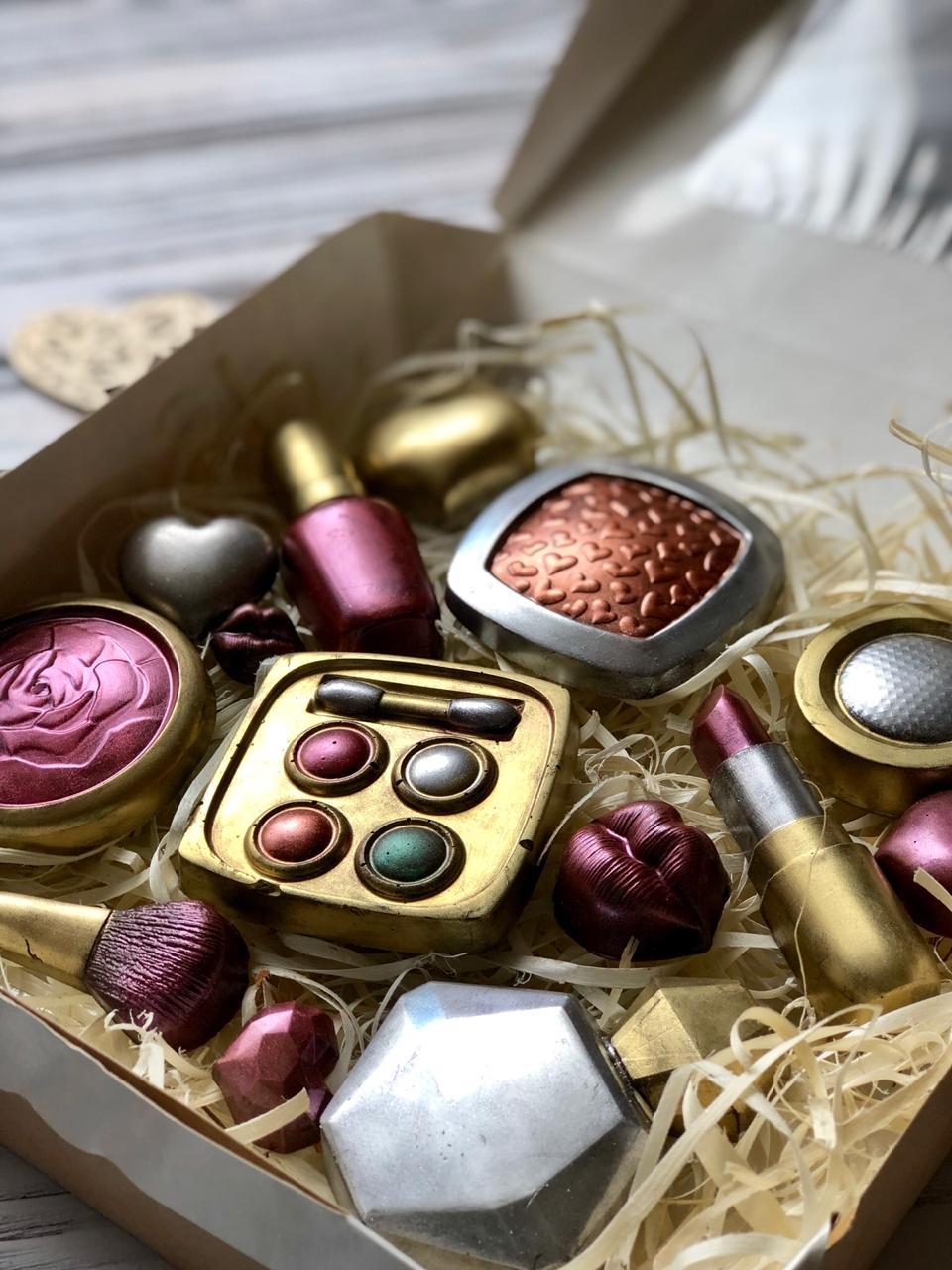 Chocolate купить косметику купить косметики из индии